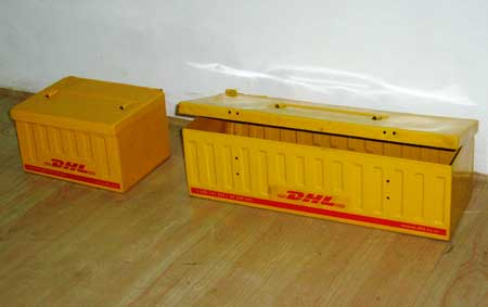 dhl packing boxes 3