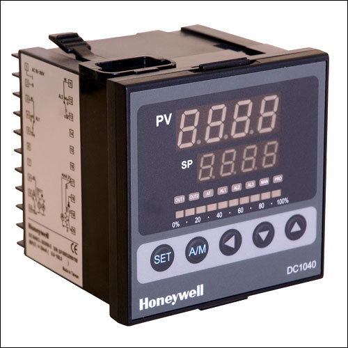 Honeywell temperature controller dc1010 operating