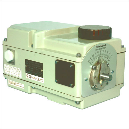 Innovative automation private limited Honeywell mod motor
