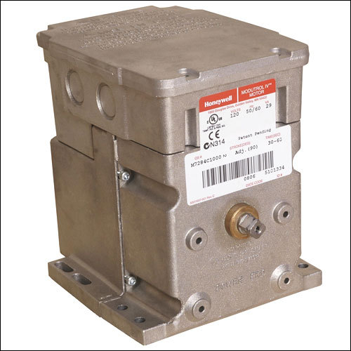 Innovative automation private limited for Honeywell damper control motor