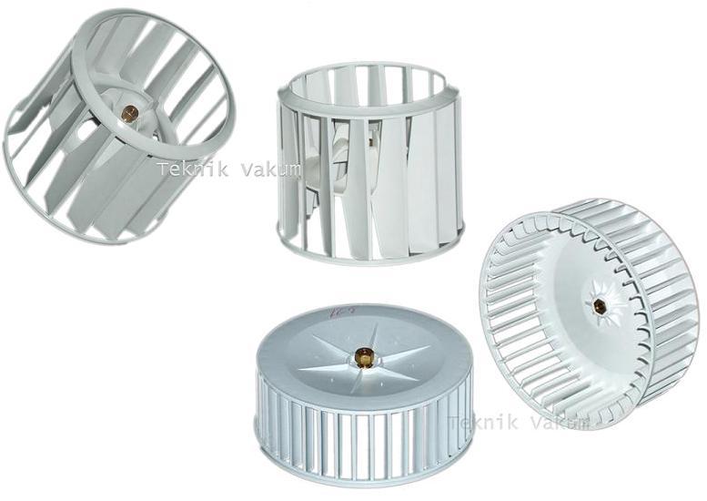 Centrifugal Fan Impellers : Centrifugal fan
