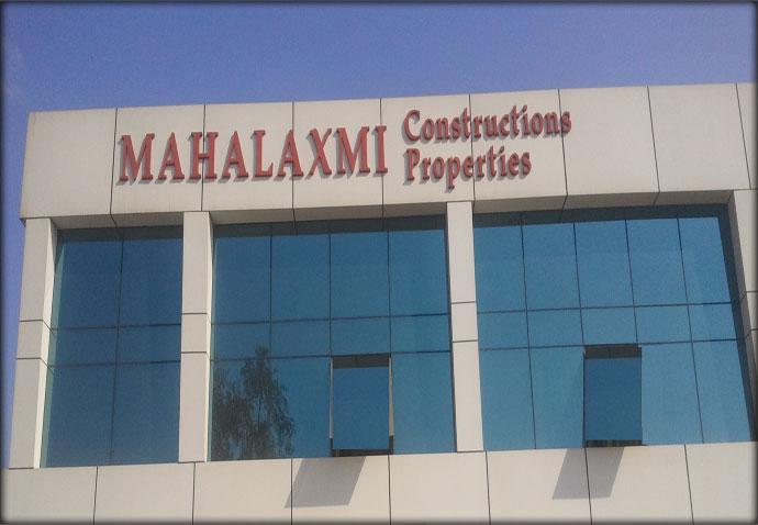 Mahalaxmi Constructions