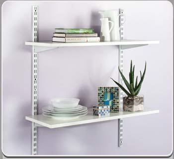 Wall Mounted Racks, Wall Mounted Racking System
