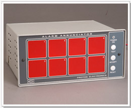 Microprocessor based alarm annunciator providing excellence with latest technology with rugged plastic enclosures with high strength alarm annunciators hooters swarovskicordoba Image collections