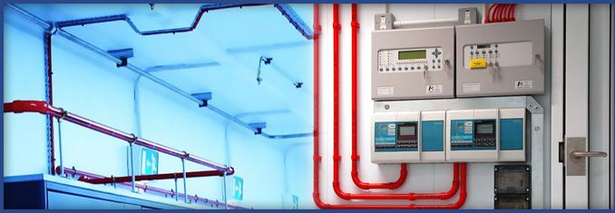schematic aircon & automation pvt.ltd, Wiring schematic