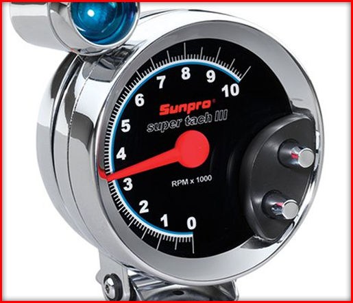 Sunpro Super Tach Wiring 1980: Silicon Automation Systems