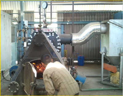 Small Industrial Boilers - Steam Boilers, Dewaxing Autoclave ...