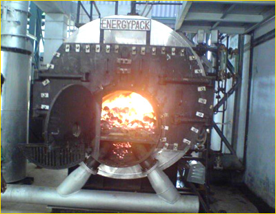 Coal Fired Steam Boilers Steam Boilers Dewaxing