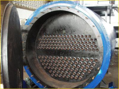 Waste Heat Recovery Steam Boiler Steam Boilers Dewaxing